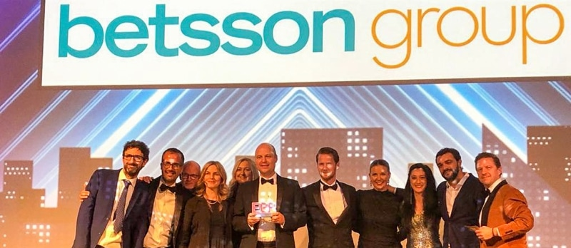 Betsson Captures GiG's B2C Assets in Initial €31m Deal