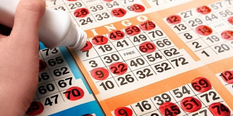 Why Do Older People Love the Bingo?
