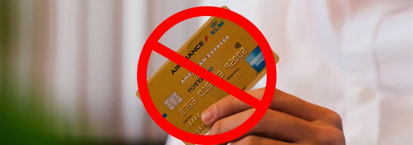 Credit Card Betting Ban Introduced in UK