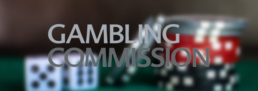 Gambling Commission Described as Toothless by UK Government