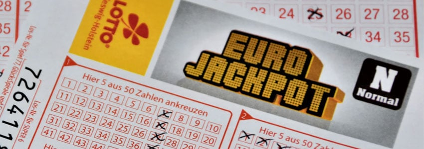 Europe's Biggest Lottery Wins