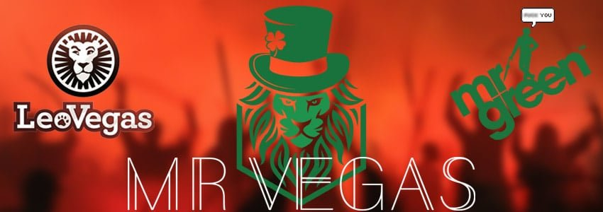 New Mr Vegas Branding Makes Fun of Rivals