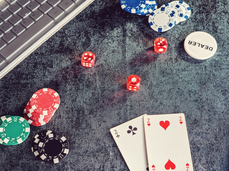 How to Start Your Own Casino