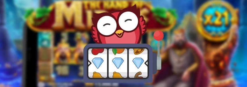 New Slot Games 2021