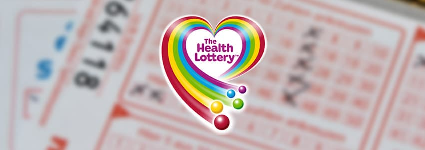 Good Causes Funding Upped by Health Lottery
