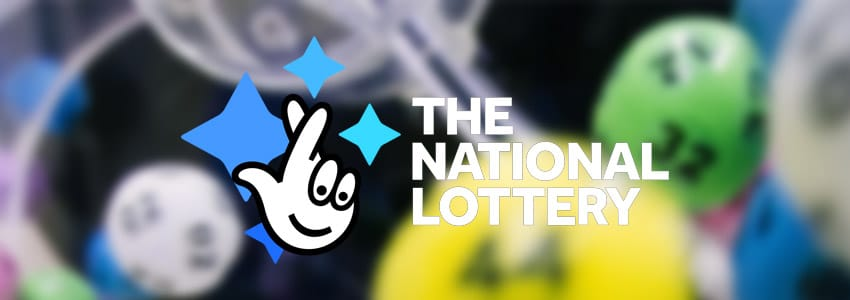 National Lottery Report Record Sales in 2019-20