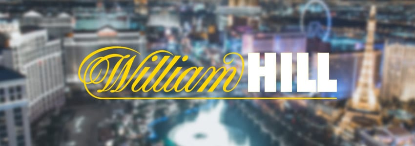 Potential £2.9billion Takeover of William Hill by Caesars